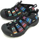 キーン ニューポート H2 スポーツサンダル 靴 KEEN Newport H2 Raya Black MNS (1001942)【ar】【コンビニ受取対応商品】