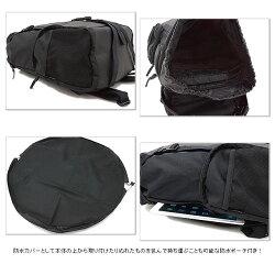 ��¨Ǽ��NIXON�˥�����WATERLOCKBACKPACKII������������å��Хå��ѥå�2(���å��ǥ��ѥå�)BLACK(NC1952000-00SS15)��bpl�ۡڤ������б���