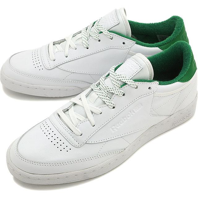 reebok classic club c tennis shoe