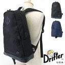 【あす楽対応】【到着後のレビュー投稿で500円クーポンプレゼント】【日本正規品】送料無料 ドリフター Drifter 新作バッグ