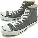 【即納】コンバース キャンバス オールスター ハイカット CONVERSE CANVAS ALL STAR HI チャコール 靴 [32066761][e]