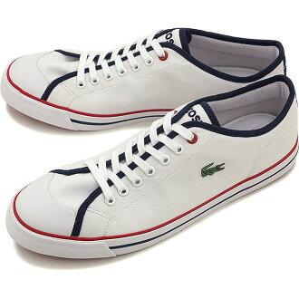 LACOSTE Lacoste sneakers SHORE 2 SBB Shoah ru devoured ( M5589T-K01/BSRM5879-042 SS11SPOT )