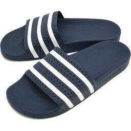 【50%OFF/SALE】<strong>アディダス</strong> オリジナルス アディレッタ シャワー<strong>サンダル</strong> 靴 adidas Originals ADILETTE アディブルー/ホワイト 288022[e][ts]