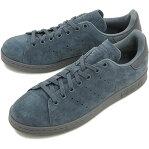 adidas Originals アディダス オリジナルス スタンスミス スウェード メンズ レディース 靴 STAN SMITH オニキス/オニキス/ボールドオニキス S75108 SS16