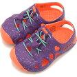 KEEN キーン キッズ トドラー サンダル Rio TOTS リオ Purple Heart/Fusion Coral (1014555 SS16)