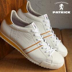 【返品送料無料】パトリックスニーカーメンズレディース靴グスタードPATRICKGSTADW/MST(11610SS16)