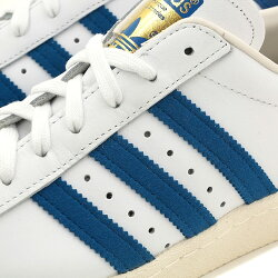 adidasOriginals���ǥ��������ꥸ�ʥ륹���ˡ�������󥺥�ǥ�����SUPERSTAR80s�����ѡ�������80s�ۥ磻��/�������?���F12/���硼��2G61068SS16