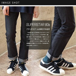 ���ǥ��������ꥸ�ʥ륹�����ѡ�������80sadidasOriginals��󥺥�ǥ�����SUPERSTAR80S�֥�å�/�ۥ磻��/���硼��2��AJG61069��