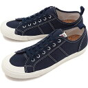 アドミラル ファスレーン Admiral メンズ レディース スニーカー 靴 FASLANE ネイビー (SJAD1604 SS16LS)