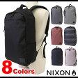 【即納】【国内正規品】ニクソン リュック スミス バックパック SE NIXON Smith Backpack SE (NC2397 SS16) 1215_NIXON_SMITH SE【ts】【コンビニ受取対応商品】