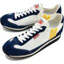 【即納】【返品送料無料】パトリック スニーカー メンズ レディース 靴 マラソン PATRICK MARATHON YOGRT (94810 SS16)【コンビニ受取対応商品】