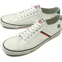 【即納】Admiral アドミラル スニーカー 靴 WATFORD ワトフォード White/Red/Green(SJAD0705-010406)【e】【コンビニ受取対応商品】