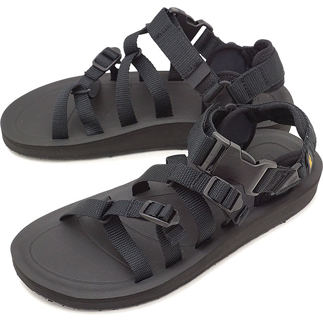 【25%OFF】【在庫限り】【日本正規品】Teva テバ メンズ サンダル 靴 MNS Alp Premier アルプ プレミアー BLK ブラック (1015200 SS18)【ts】【e】【コンビニ受取対応商品】