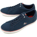【即納】LACOSTE ラコステ スニーカー 靴 メンズ L...