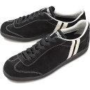【即納】【返品送料無料】PATRICK パトリック スニーカー R.ARTOIS アール アートイス BLK メンズ 靴 (718091 SS18Q2)【コンビニ受取対応商品】