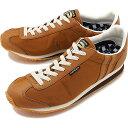 【返品送料無料】PATRICK パトリック スニーカー NEVADA-LN ネバダ・リモンタナイロン BRN メンズ 靴...