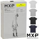 【即納】エムエックスピー MXP MENS メンズ Tシャツ ファインドライ ショートスリーブ ポケットクルー FINE DRY SHORT SLEEVE POCKET CREW ゴールドウィン MX16103