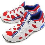 アシックスタイガー ASICS TIGER ゲルマイ GEL-MAI メンズ・レディース スニーカー 靴 CLASSIC RED/WHITE [1191A088-601 SS19]