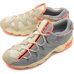 アシックスタイガー ASICS TIGER ゲルマイ GEL-MAI メンズ・レディース スニーカー 靴 MID GREY/SUNCORAL [1191A171-020 SS19]
