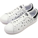 アディダスオリジナルス adidas Originals スニーカー スタンスミス W STAN SMITH W [EG6343 SS20] レディース アディダス トレフォイル シューズ 靴 フットウェアホワイト ホワイト系