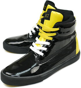 UBIQFATIMASTユービックファティマSTBLACK/YELLOW(0109004-317)
