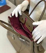 バッグ クリーニング 「プレミアム修理」 鞄 かばん カバン 修理 リペア お直し 壊れた 革 皮革 ブランド 修繕 クリーニング ブランド 手入れ 除菌 消臭 丸洗い 洗濯 補修