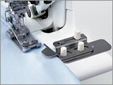 JUKI ( Juki ) accessories overlook sewing machines for its argument for sewing guide ★ A9140-C09-0B0 ☆