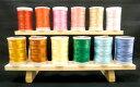 【brother】刺しゅう糸/ウルトラポス糸【単品】【39色セットの中の単品】323-900