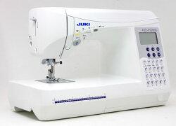 【最新型】ジューキ(JUKI)コンピュータミシン「HZL-VS200S」【楽ギフ_のし宛書】【あす楽】【あす楽_土曜営業】【RCP】P14Nov15P14Nov15