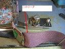 【新品】SSM-A1S 新開発 回転定規つき4つ折パイピングバインダー
