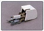 供Janome縫紉機使用的寄送大鯊魚(寄送按住)