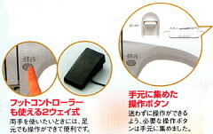 ジャノメ電子ミシン・縫い切るN778型