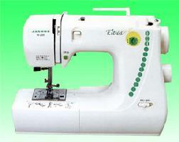 車樂美迷你縫紉機 N305 類型