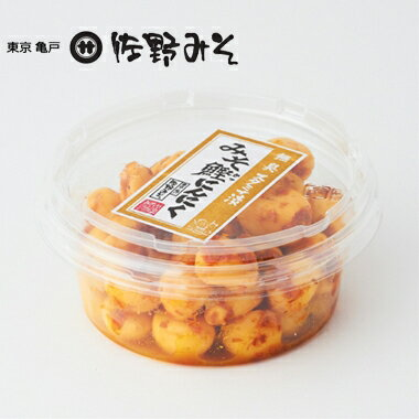 《みそ鰹にんにく 130g》スタミナ 夏バテ予防 ご飯のお供 チルド便