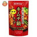 ダイショー キムチ鍋スープ 750g×10袋入