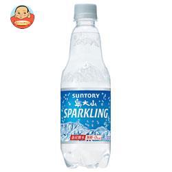 サントリー アルプス スパーク ペットボトル