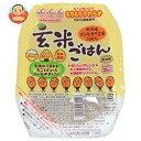 【送料無料】【2ケースセット】越後製菓 玄米ごはん 150g×24(12×2)個入×(2ケース) ※北海道・沖縄は別途送料が必要。