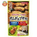 ダイショー 韓国式豚バラ焼肉 サムギョプサルの素 100g×20(10×2)袋入