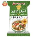 アマノフーズ フリーズドライ スープデイズ トムヤムクン 10食×6箱入