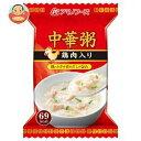 アマノフーズ フリーズドライ 中華粥 鶏肉入り 4食×12箱入