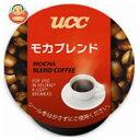 UCC キューリグ専用カートリッジ K-Cupパック モカブレンド 12P×8箱入