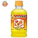 カルピス 【HOT用】ほっとレモン 300mlペットボトル×24本入