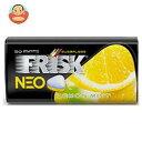 ショッピングが、 送料無料 【2ケースセット】クラシエ FRISK(フリスク)ネオ レモンミント 35g×9個入×(2ケース) ※北海道・沖縄は別途送料が必要。