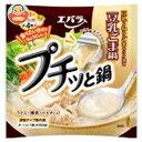 エバラ食品 プチッと鍋 豆乳ごま鍋 40g×4個×12袋入