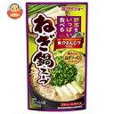 ダイショー 野菜をいっぱい食べる鍋 ねぎ鍋スープ 750g×10袋入