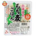 セレス 濱田精麦 北海道産もち麦ごはん 180g×24(12×2)個入