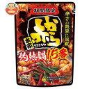 イチビキ ストレート 赤から鍋スープ 15番 750g×10袋入