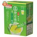 宇治の露製茶 伊右衛門 インスタント緑茶スティック 0.8g×30P×6箱入×(2ケース) ※北海道・沖縄は別途送料が必要。