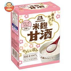 森永製菓 森永のやさしい米麹甘酒 2個×40箱入の商品画像