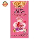 コイケヤ コイケヤミニッツ スティックすっぱムーチョ さっぱり梅味 40g×12(6×2)袋入